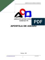Apostila Aikido