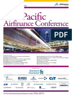 Asia Pacific Airfinance Conference