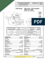 Robinet Plutitor Minimax