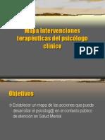 2013 Intervenciones en Psicologia Clinicarev