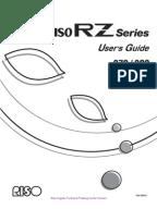 Pdf Bizhub 421 service Manual
