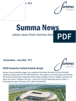 Summa Group News - June 2014 - Part 2