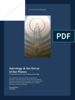 Astrology and the Devas of the Planes