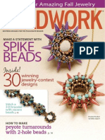 Beadwork Oct Nov 2013