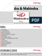 Mahindragroup Smfinal 131220052402 Phpapp02