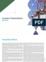 MOG Investor Presentation