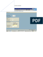 Physical Inventory in SAP