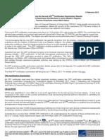CFP 2011Dec_AFP Result Announcement_Eng