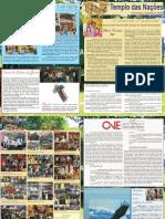 Informativo - Maio 2009