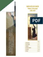 LIBRO ACERCA DE SANTA RITA DE CASCIA.pdf