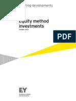 Financialreportingdevelopments Bb2634 Equitymethodinvestments 15october2013