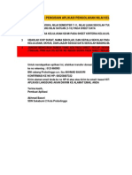 Pengolahan Nilai Rapor, Us, Skhu, Ijazah Kelas 6 2014