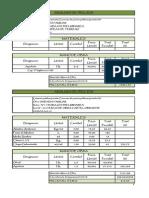 Planilla de Precios-coeficiente-computo Metrico