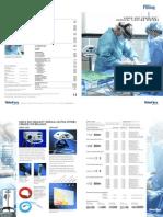 Xenon Xenalight Surgical Lighting Systems