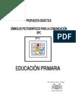 Propuesta Didáctica Spc Primaria
