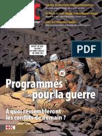 Magazine Croix-Rouge, Croissant-Rouge
