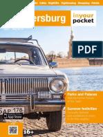 St. Petersburg In Your Pocket June-July 2014