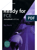 Ready for Fce -Student Book