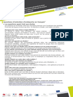 Questions Entretien FR en Pr[1]