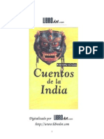Kipling Rudyard - Cuentos de La India[1]