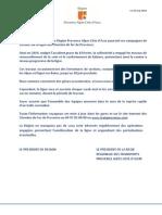 Communique Mai 2014 Version Finale