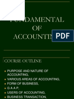 Accounting(Introduction)