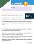 Cloud Partnership Opportunity Analysis | Blueocean MI