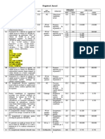 Aplicatia 2 Bazele Contabilitatii 2014