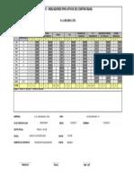 Formulário - Indicadores Pró-Ativos de Contratadas - Atualizado.xls