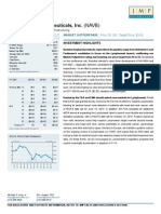 JMP Securities Reaffirms Outperform on NAVB and $3PT - May 16