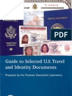 ICE - Guide to Selected U.S. Travel and Identity Documents (M-396)