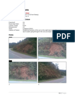 Site Investigation Works 5 (Add)