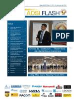 Revista Socios Nº379 ADSI