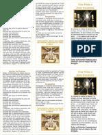 A5 - Visita a Jesus Eucaristico