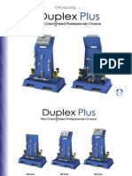 Duplex Plus - ChemFeed Professionals Choice powerpoint