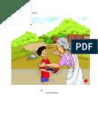 Dhruv's Summer Vacation- Vani Balaraman