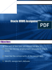 Ora_HRMS Functional Documents