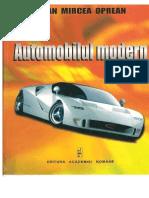 Automobilul Modern