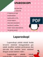 Ppt Laparoskopi Kelompok 4