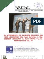 Imparcial Digital Nº 6  (10-10-2009)