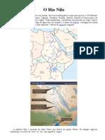 O Rio Nilo.doc