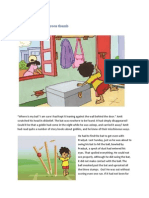 Pradyut Develops a Green Thumb - Pranab Mazumdar