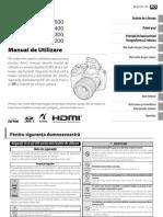 Manual Fujifilm s8200
