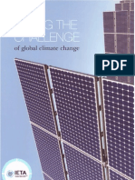 Facing the Challenge of Global Climate Change - Hydrogen