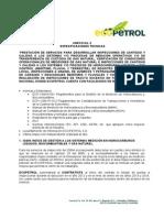 53826 Anexo 2. Especificaciones Tecnicas