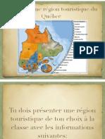 projet sur une region touristique du quebec - copie