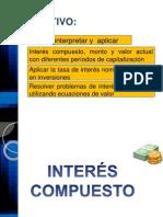 Presenta Interes Simple y Compuesto(2)