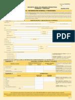 Formulario Para Encuesta de Comercio y Servicios 304