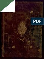 Novae Tabulae Musicae Barbetta 1582