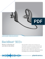 IT BackBeat903plus PS